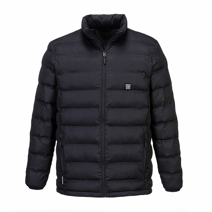 Redrok Workwear Centre Plymouth Ultrasonic Heated Tunnel Jacket