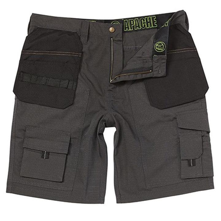 Apache Holster Pocket Shorts