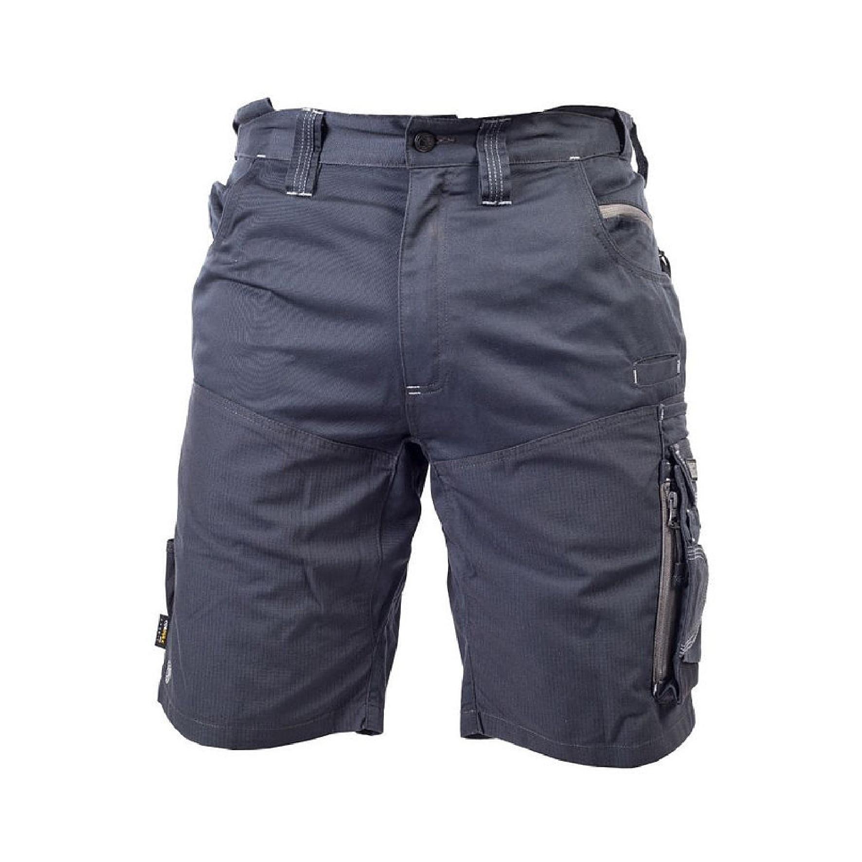Redrok Workwear Centre Plymouth Apache ATS Cargo Shorts
