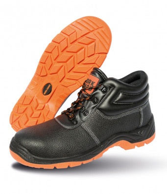 Result Defence Safety Boots