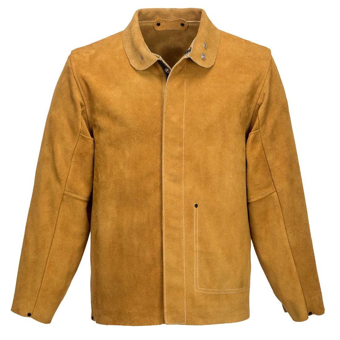 Portwest Leather Welding Jacket