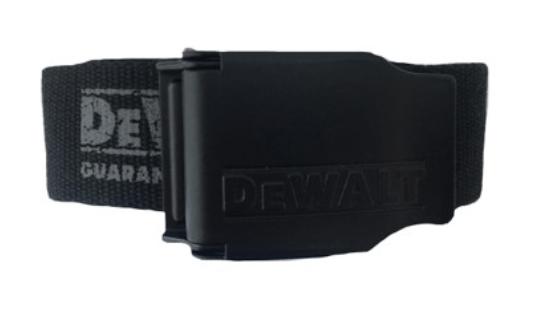 DeWALT Pro Belt Black/Grey