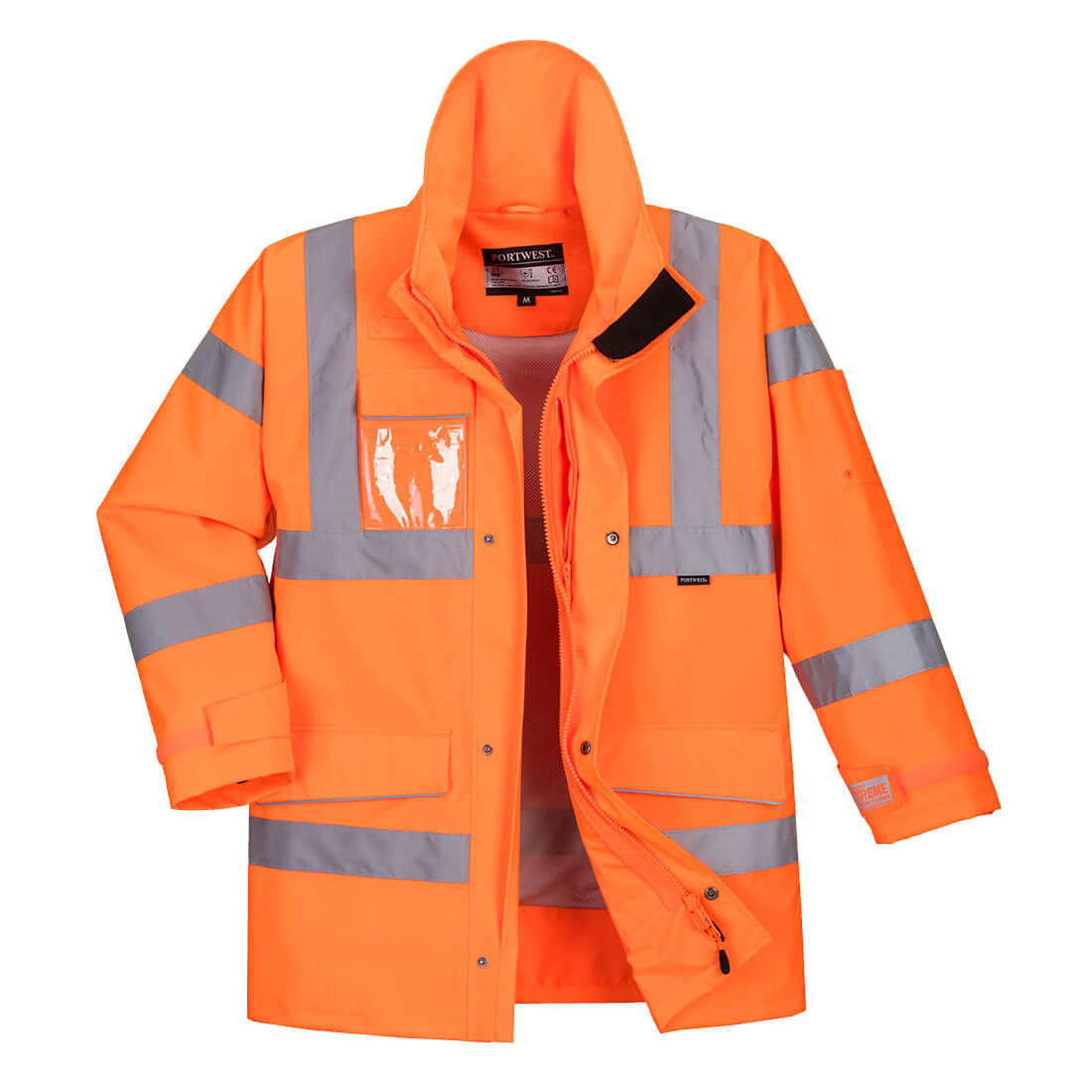 Portwest Extreme Parka Jacket