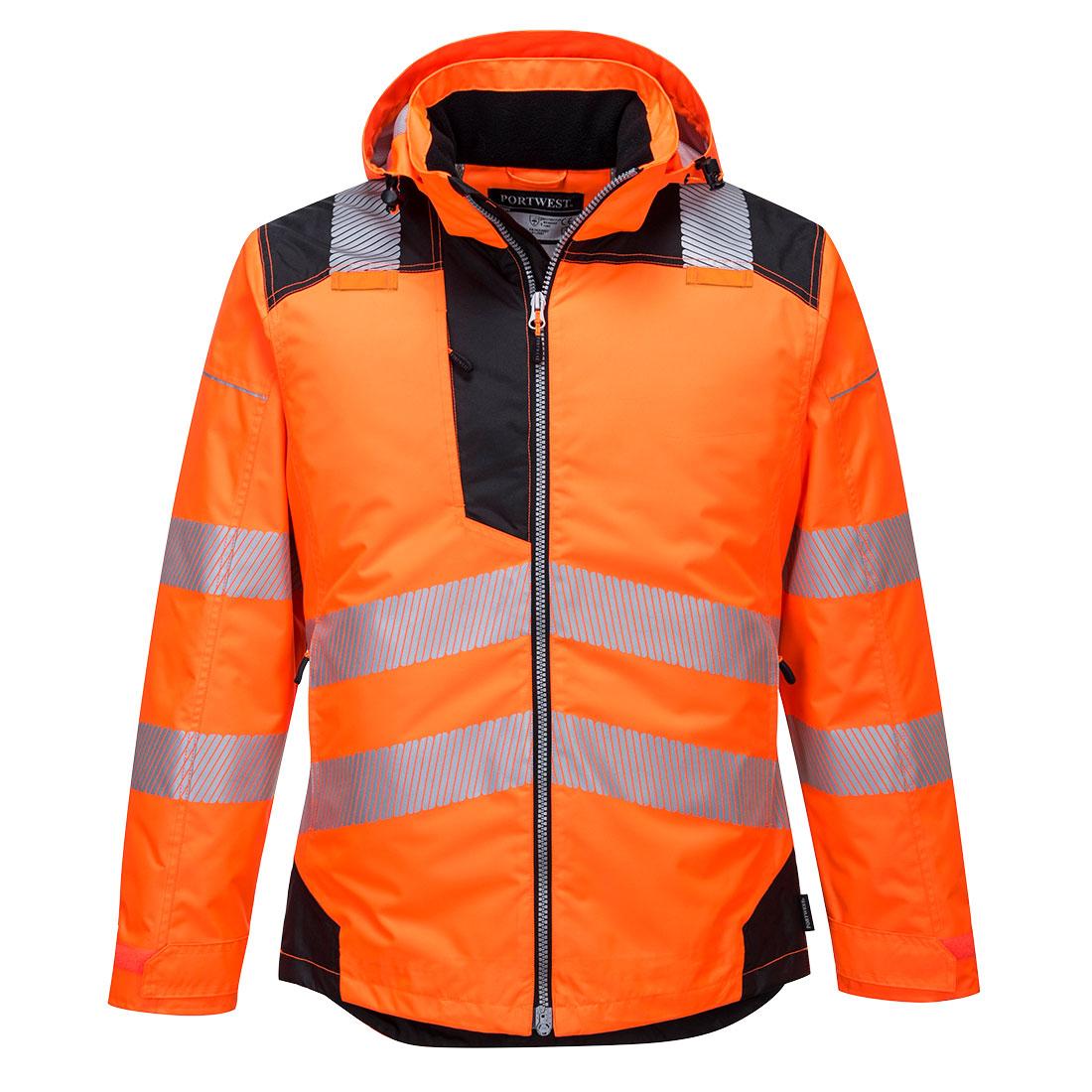 Portwest Hi-Vis Winter Jacket