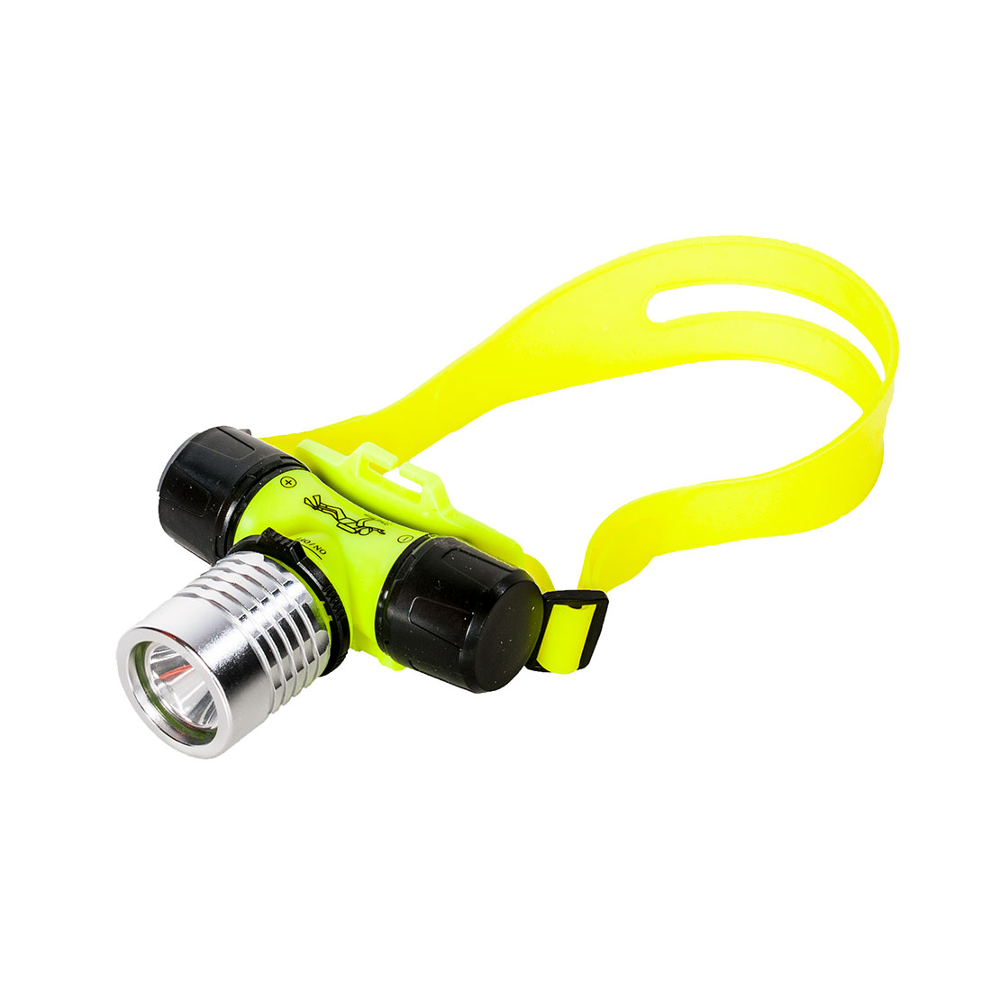 PA69 - Waterproof Headlight
